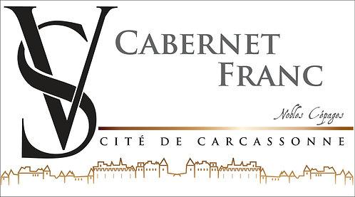 VS Cabernet Franc IGP