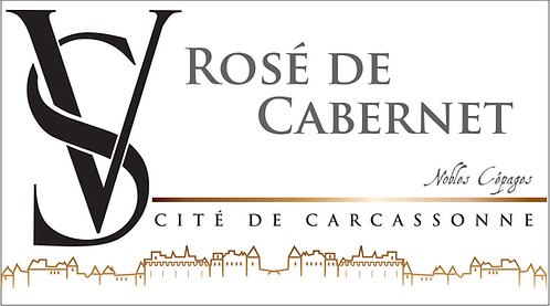 VS Cabernet Rose IGP