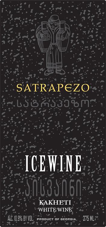 Marani Satrapezo Icewine - Rkatsiteli 100%