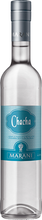 Chacha Chardonnay
