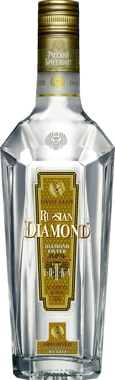 Russian Diamond - Diamond Filter