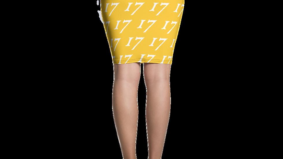 17 forever Pencil Skirt