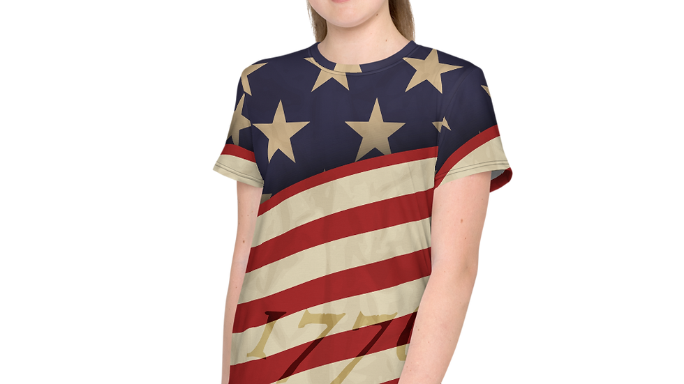 1776  Youth T-Shirt