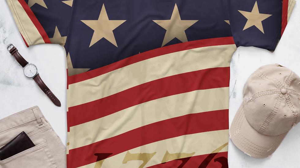 1776 forever  T-shirt