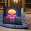 Thumbnail: skull wave Premium Pillow