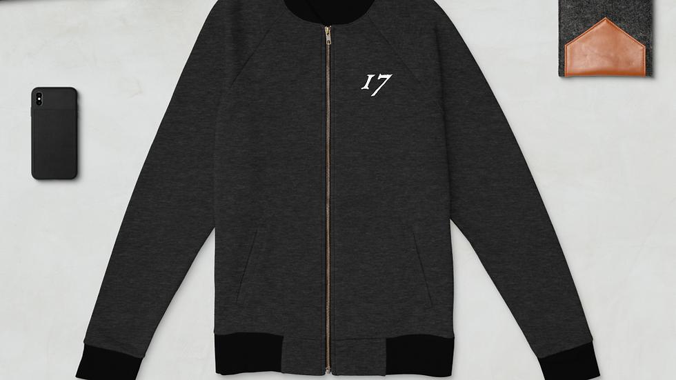 17 forever Bomber Jacket