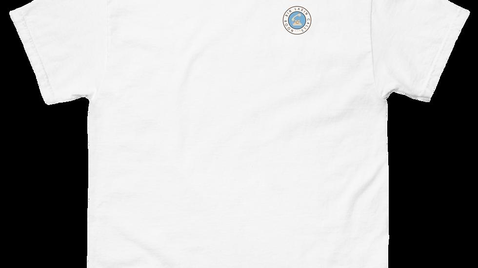 Noor Bin Ladin Calls... unisex t-shirt