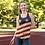 Thumbnail: 1776 Women's Racerback Tank