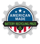 Lithium-Ion Battery Recycling Prize