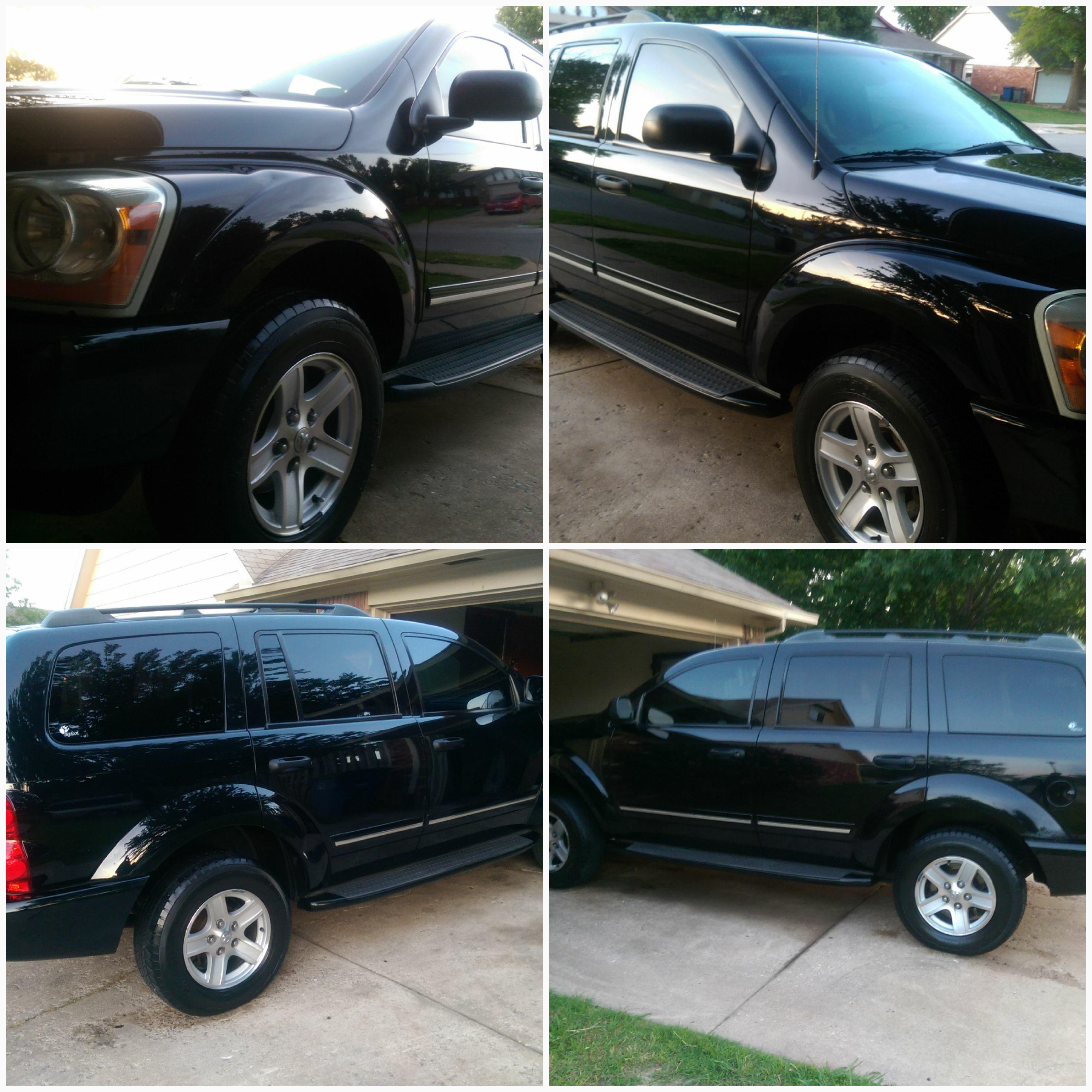SOS Auto Detail and Finishes