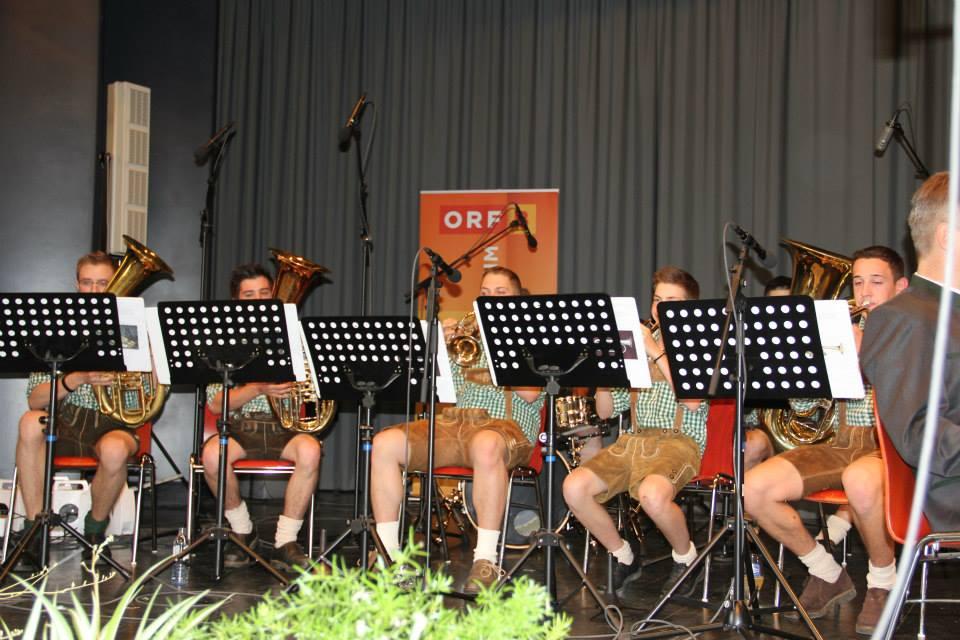 ORF B Frühschoppen