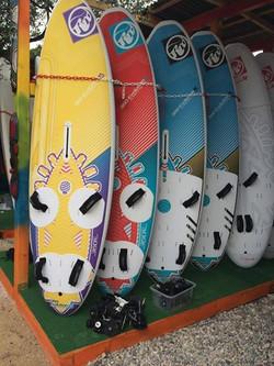 Viganj Water Donkey center, najam windsurfing opreme Viganj Water Donkey center, iznajmljivanje wind