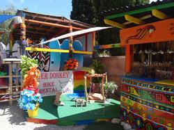 Viganj Water Donkey center