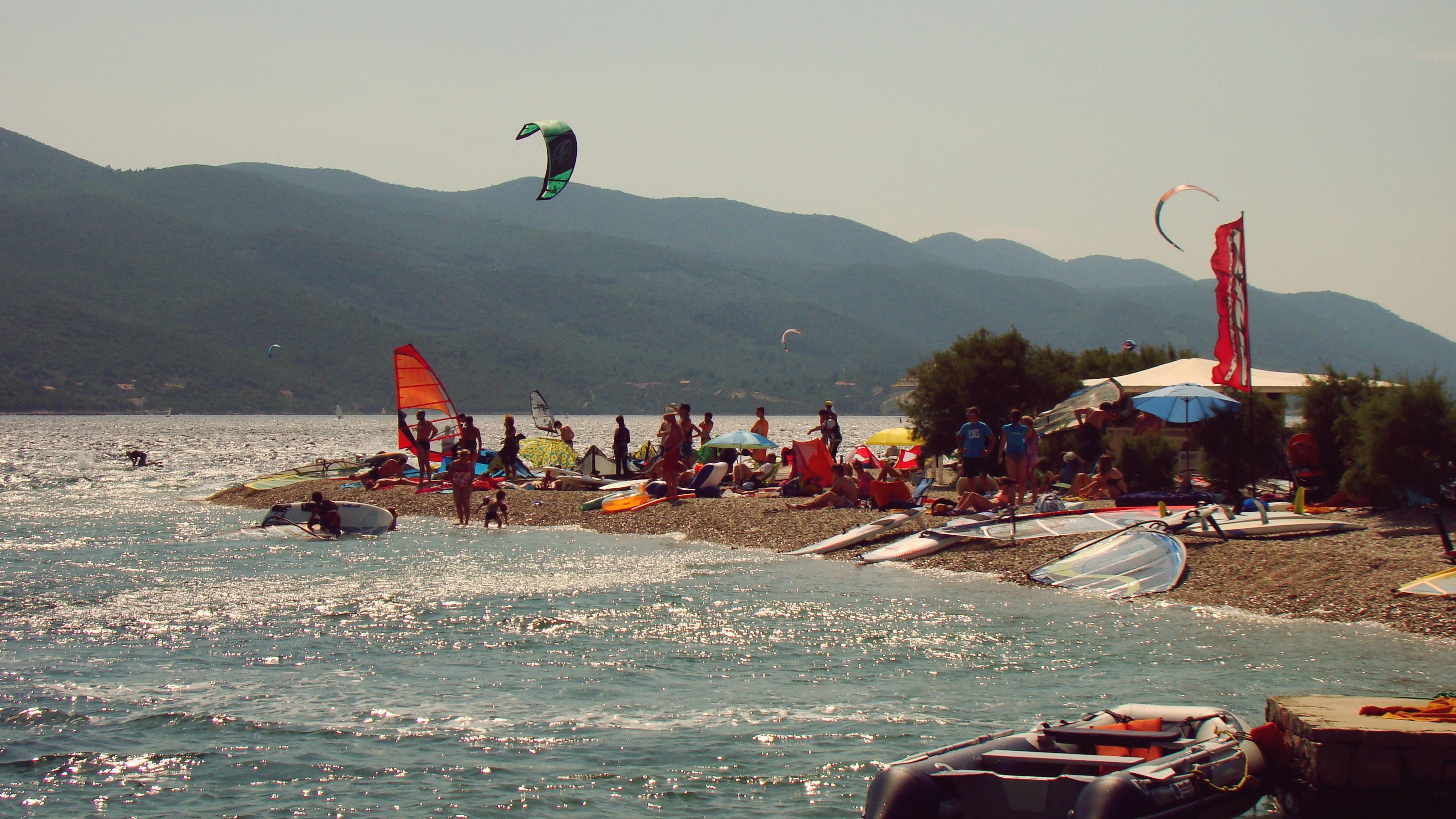 viganj-croatia