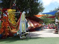 Najam windsurf opreme hrvatska