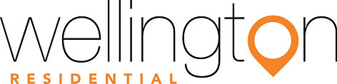 Wellington-logo-orange-cmyk-white-backgr