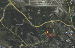 MCC aerial image