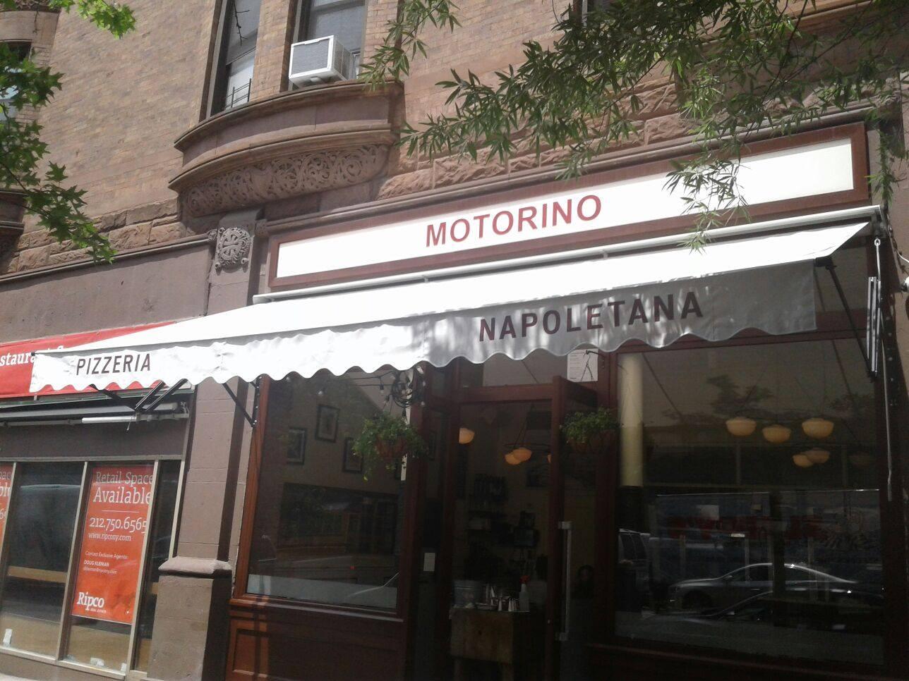 Motorino Pizzeria