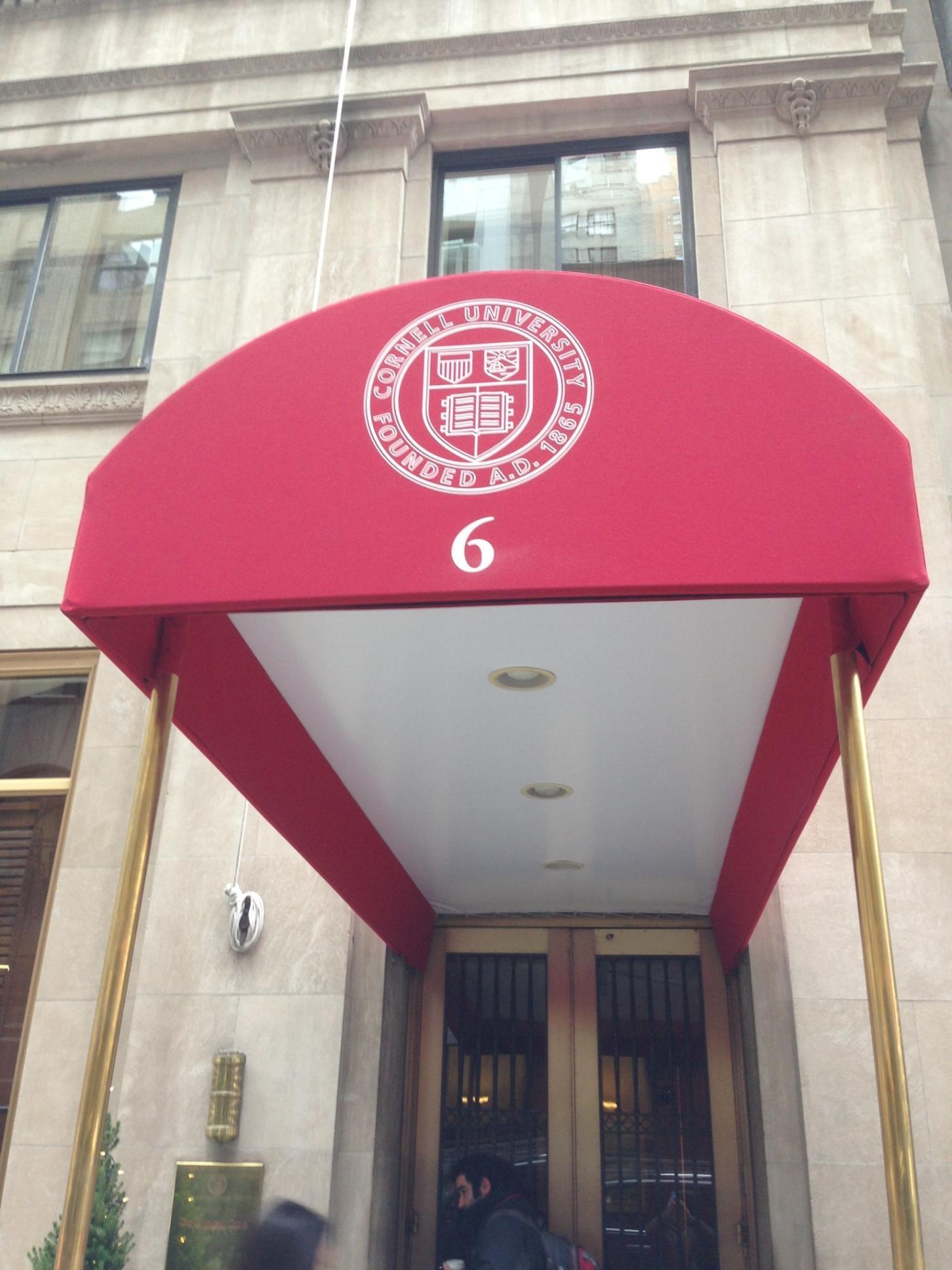 Cornell Club