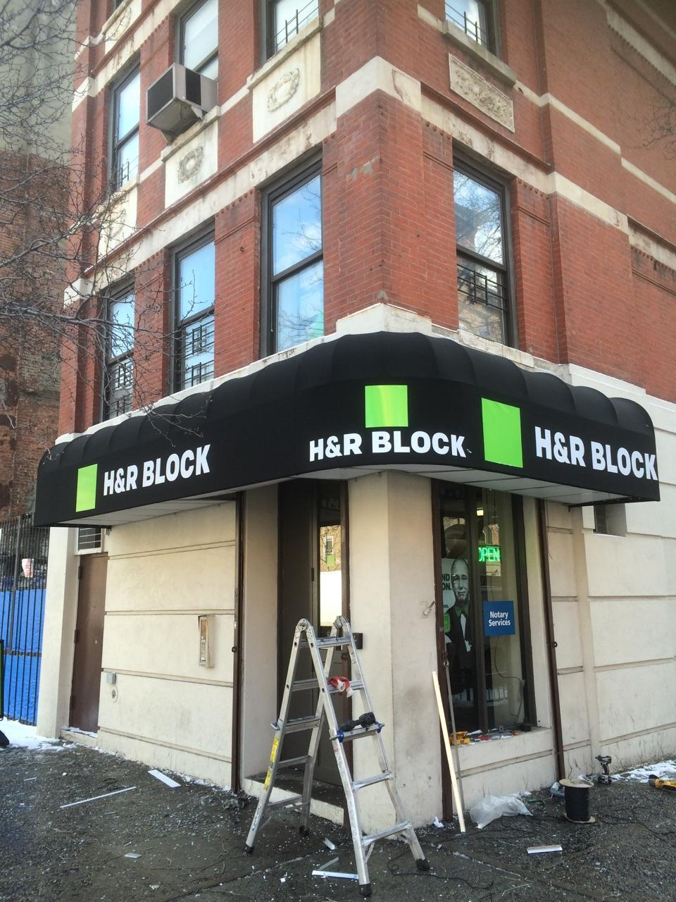 H&R BLOCK Lexington