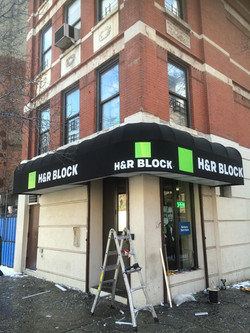 H&R BLOCK Lexington