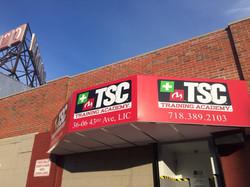 TSC Traning Center