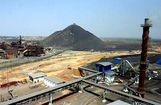 Mining company
