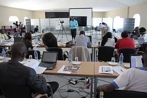 CSER Mult-stakeholder Engagaement