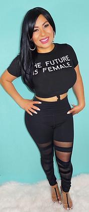 Sexy Black leggins