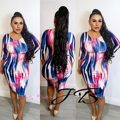 Ventida Dress