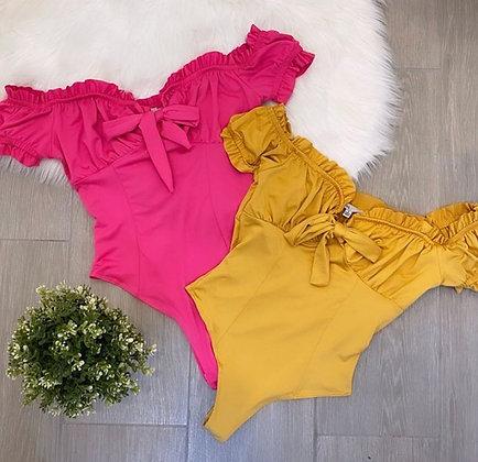 Lululy bodysuit