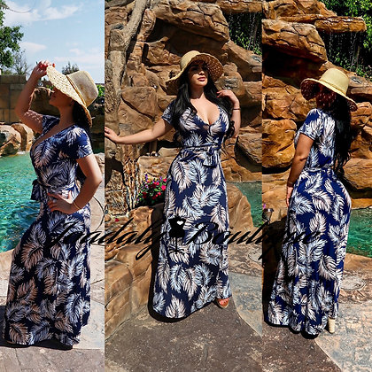 Azula Dress