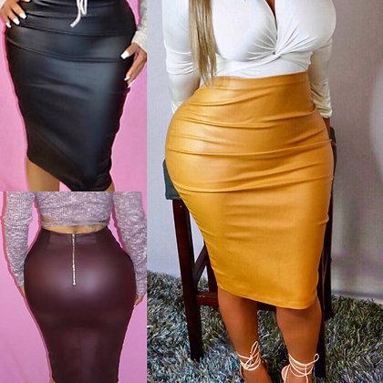 Faux Skirt