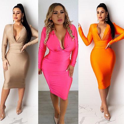 La Creme Dress