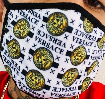 Versace X Mask
