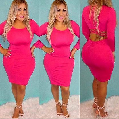 Nicki Dress