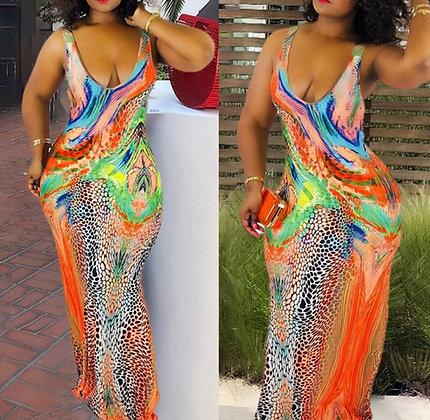 Maracilla  Dress
