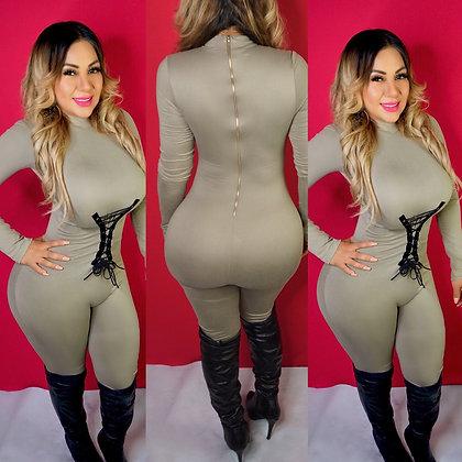 Alina Jumpsuit