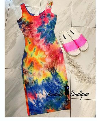 Amias Dress