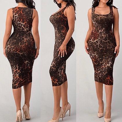 Jazeome Dress