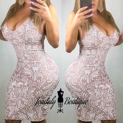 Martana Dress