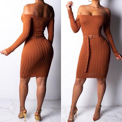 Rustlina Dress