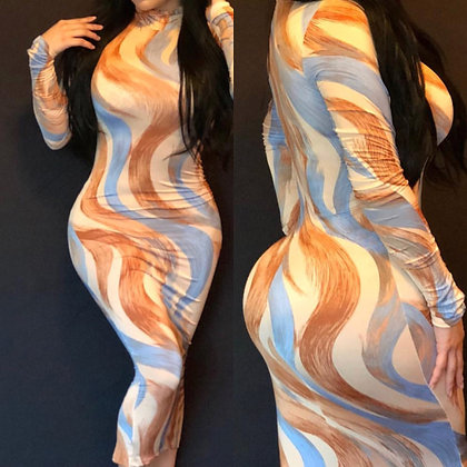 Jaylano Dress