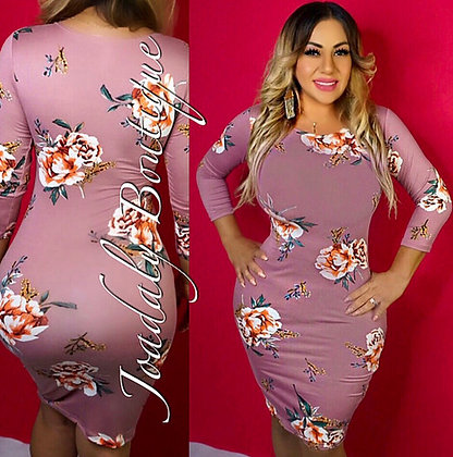 Lemania Dress