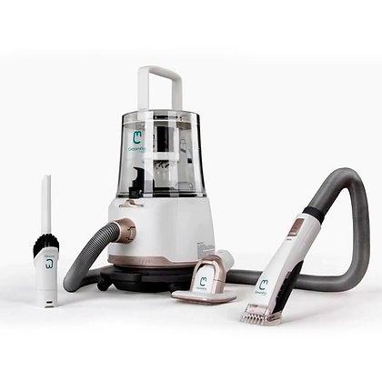 Peladora Aspiradora Pelo - Pet Grooming Vacuum Set