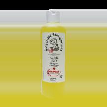 Shampoo Double 2en1 1000ml Osspret