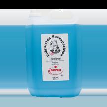 Shampoo Tradicional con glicerina Osspret 5000 ml