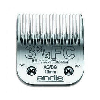 Cuchilla UltraEdge Detachable Blade  3 3/4FC Andis 13mm