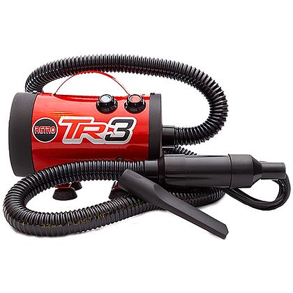 Turbina Secadora Retro TR3