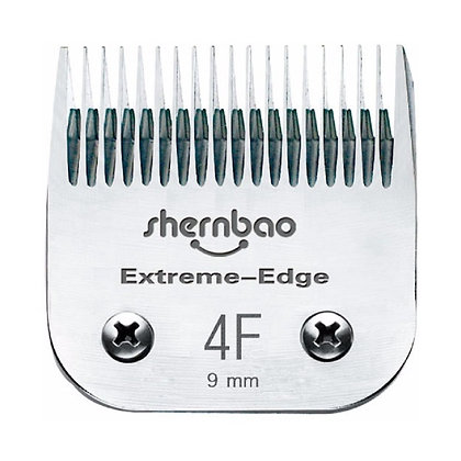 Cuchilla Shernbao 4F Extreme Edge